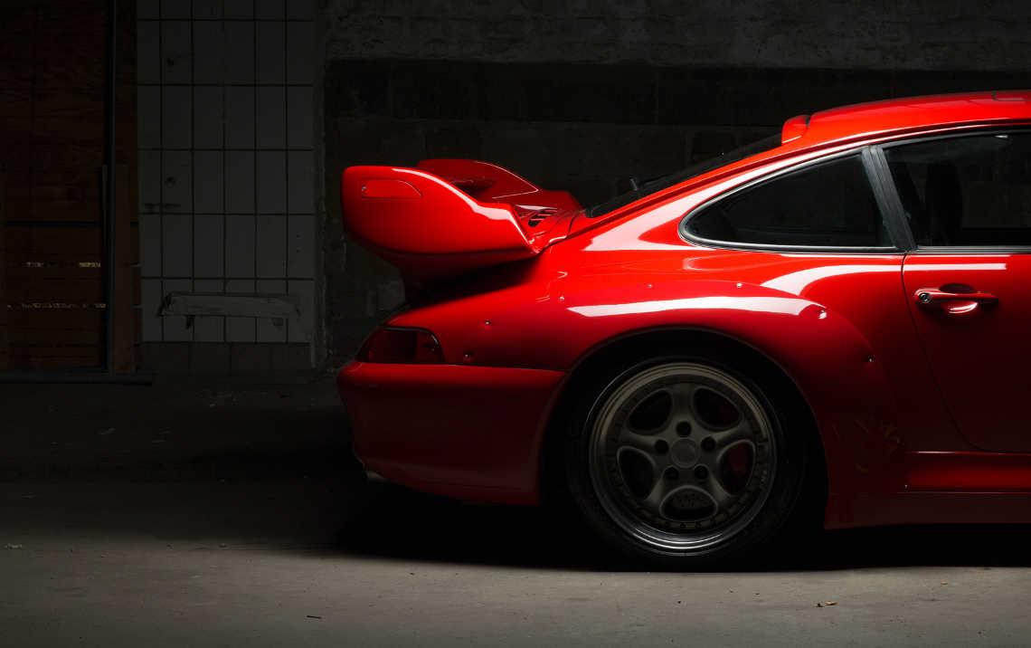 Porsche 911 Cabrio gibt es gebraucht und in allen Preisklassen bei AutoScout24.